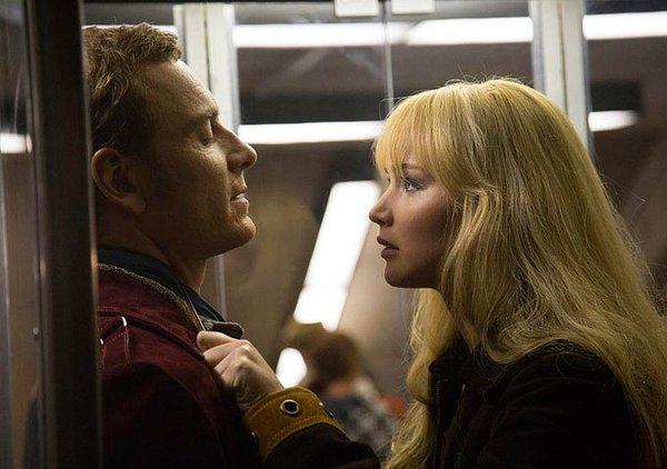 """""""X-Men: Apocalypse"""" hứa làm rõ quan hệ giữa Mystique và Magneto 3"""