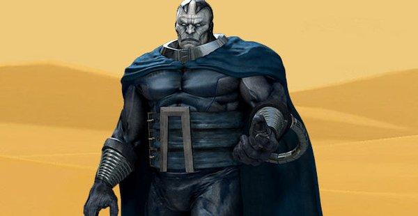 """""""X-Men: Apocalypse"""" hứa làm rõ quan hệ giữa Mystique và Magneto 4"""