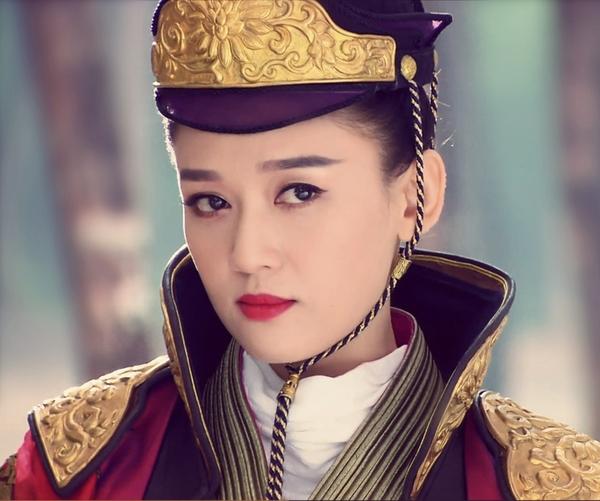 """Những """"cô nàng đẹp trai"""" số 1 của màn ảnh Hoa ngữ 3"""