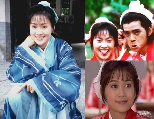 """Những """"cô nàng đẹp trai"""" số 1 của màn ảnh Hoa ngữ 7"""