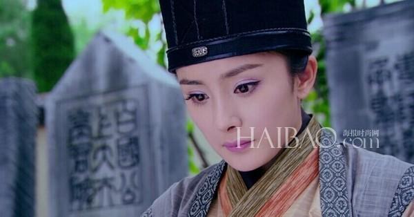 """Những """"cô nàng đẹp trai"""" số 1 của màn ảnh Hoa ngữ 18"""