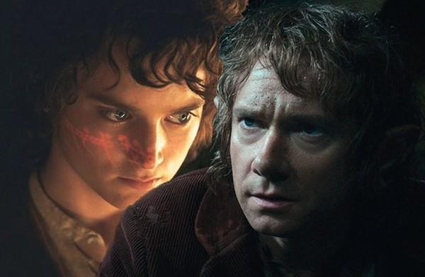 """Rồng ác """"The Hobbit 3"""" nhấn chìm tất cả trong biển lửa 4"""