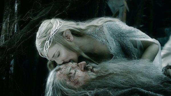 """Rồng ác """"The Hobbit 3"""" nhấn chìm tất cả trong biển lửa 5"""