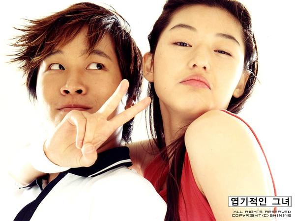 Top phim Hàn lãng mạn nhất mọi thời đại với fan quốc tế (P.1) 9