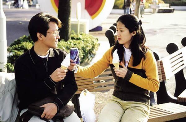 Top phim Hàn lãng mạn nhất mọi thời đại với fan quốc tế (P.1) 3