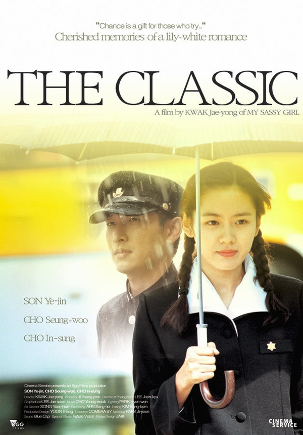 Top phim Hàn lãng mạn nhất mọi thời đại với fan quốc tế (P.1) 7