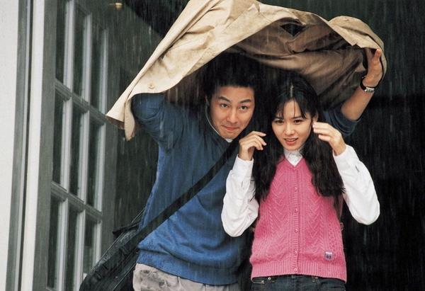 Top phim Hàn lãng mạn nhất mọi thời đại với fan quốc tế (P.1) 8