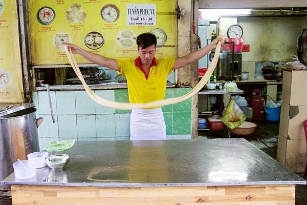 7 món ăn nhất định phải thử khi đến Chợ Lớn Sài Gòn 10