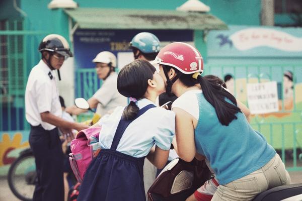 Chùm ảnh: Nhịp sống của người Sài Gòn vào buổi sáng sớm 18