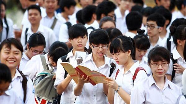 Công bố bộ tài liệu hướng nghiệp cho học sinh 1