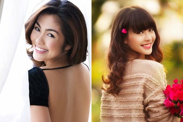 Hai hot girl Việt xinh đẹp cực giống Tăng Thanh Hà 3