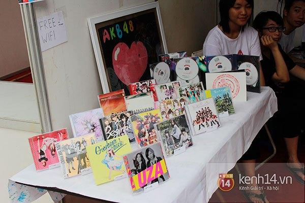 Giới trẻ Hà thành sôi động cùng lễ hội hoa anh đào 7