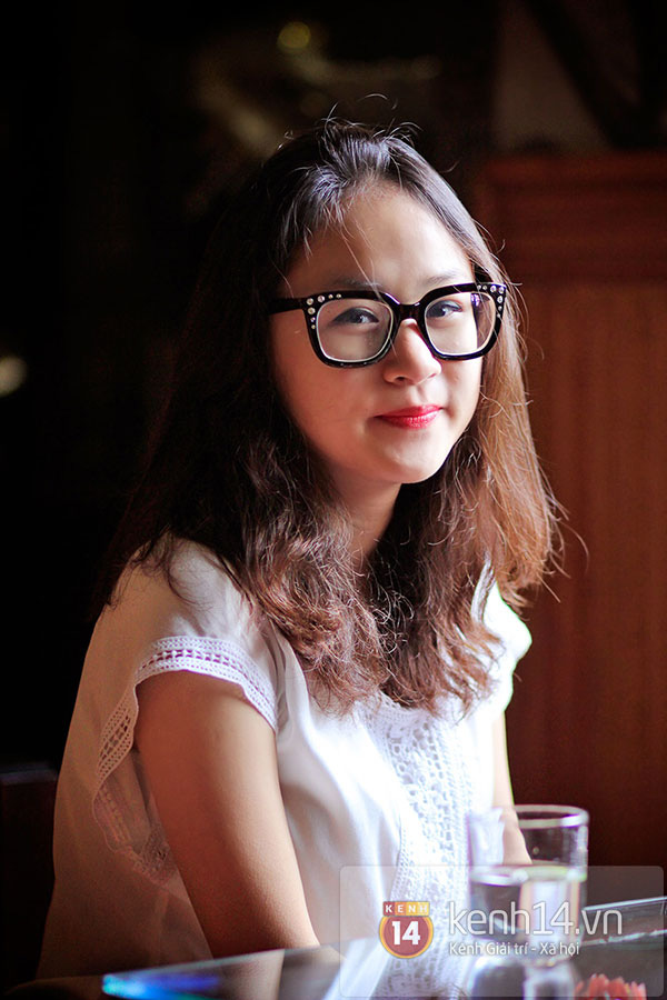 Thiện Thanh - cô con gái xinh xắn và đáng yêu của diva Thanh Lam 3
