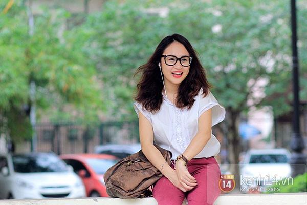 Thiện Thanh - cô con gái xinh xắn và đáng yêu của diva Thanh Lam 10