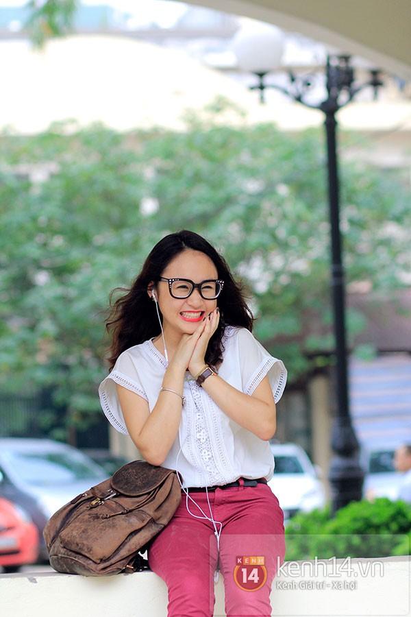 Thiện Thanh - cô con gái xinh xắn và đáng yêu của diva Thanh Lam 11