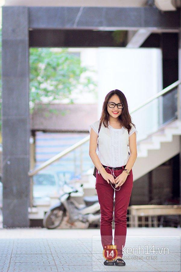 Thiện Thanh - cô con gái xinh xắn và đáng yêu của diva Thanh Lam 13