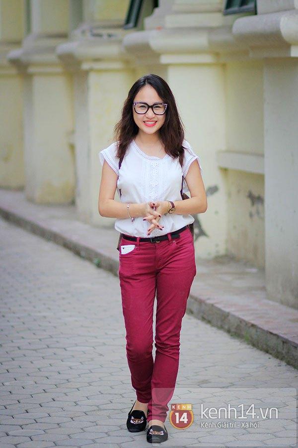 Thiện Thanh - cô con gái xinh xắn và đáng yêu của diva Thanh Lam 14
