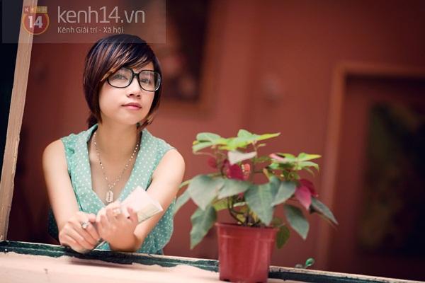 Nhật Linh - 21 tuổi, kiếm 2.000 đô mỗi tháng 3