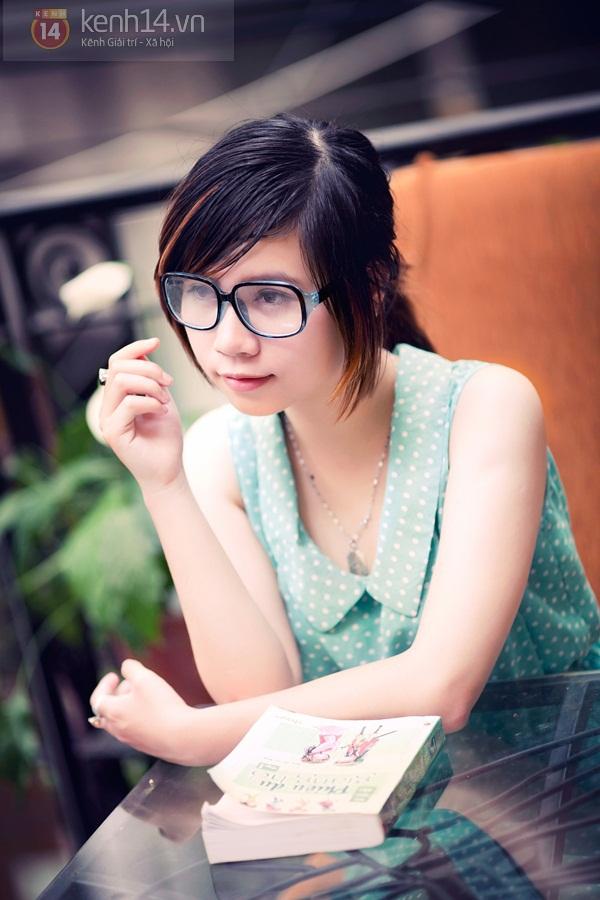 Nhật Linh - 21 tuổi, kiếm 2.000 đô mỗi tháng 5