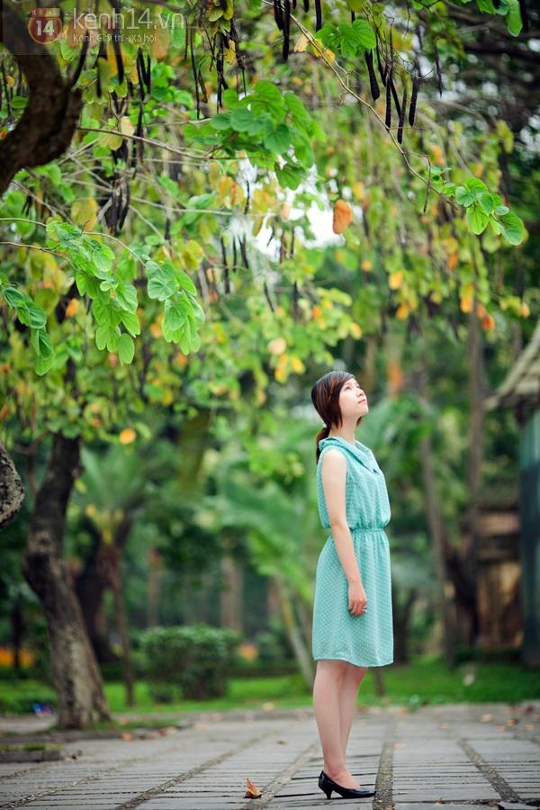 Nhật Linh - 21 tuổi, kiếm 2.000 đô mỗi tháng 9