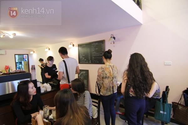 Rộ trào lưu cafe take-away của giới trẻ Việt 3