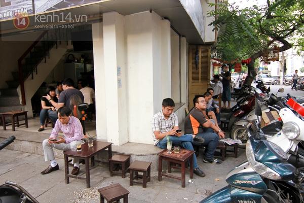 Rộ trào lưu cafe take-away của giới trẻ Việt 7