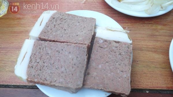 Hà Nội: Đi ăn bánh mì chảo vừa lạ vừa ngon 9