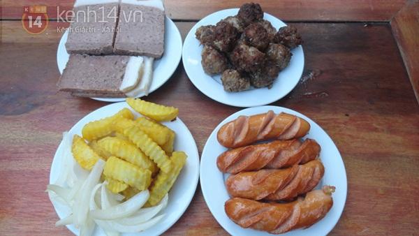 Hà Nội: Đi ăn bánh mì chảo vừa lạ vừa ngon 11