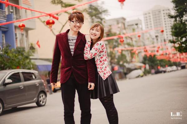"""Những cặp đôi """"chị-em"""" trong giới hot teen Việt 10"""
