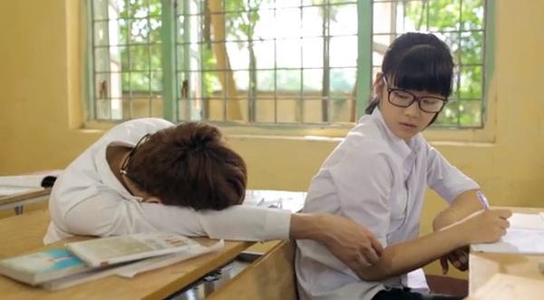 """""""Tớ thích cậu, thật đấy!"""" - chuyện tình yêu học đường khiến ai cũng rung rinh 4"""