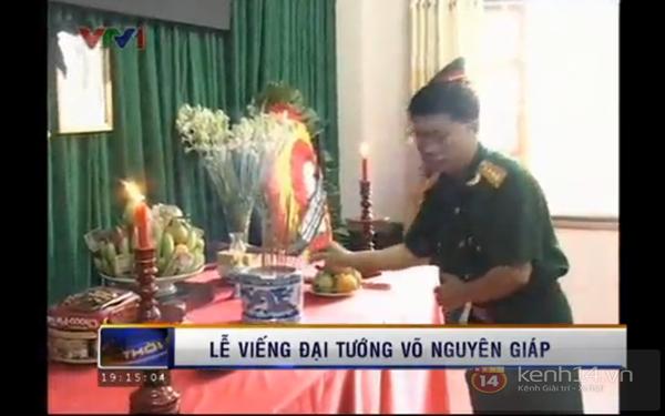 Hết giờ Lễ viếng Quốc tang, nhiều người dân vẫn xếp hàng vào viếng Đại tướng 164