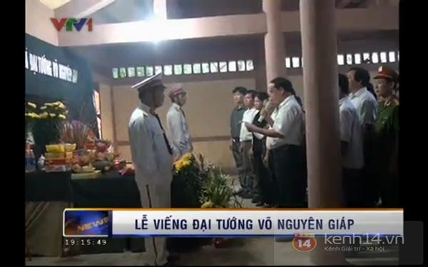 Hết giờ Lễ viếng Quốc tang, nhiều người dân vẫn xếp hàng vào viếng Đại tướng 167