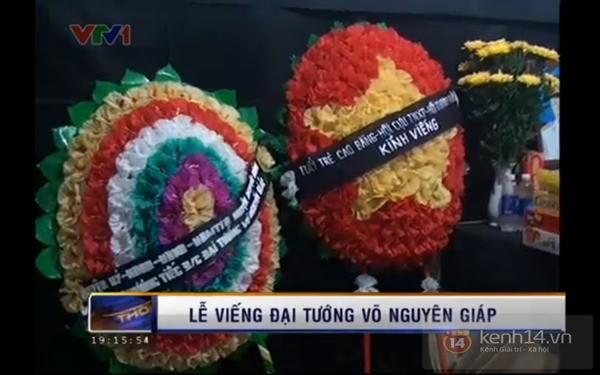 Hết giờ Lễ viếng Quốc tang, nhiều người dân vẫn xếp hàng vào viếng Đại tướng 168