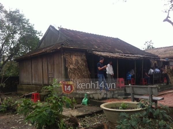 Không khí tiếc thương tại nhà Đại tướng Võ Nguyên Giáp ở Quảng Bình 5
