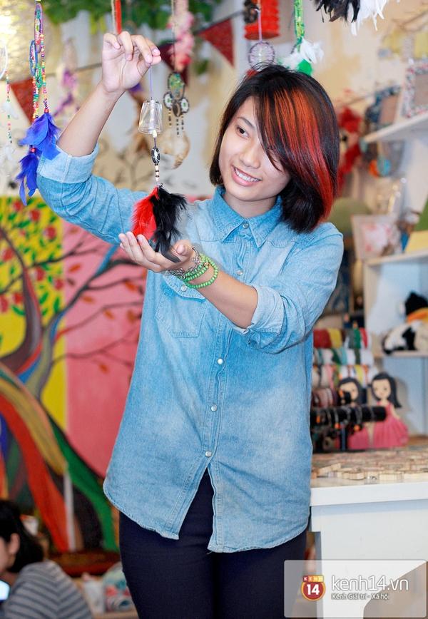 Cơn sốt phim The Heirs khiến giới trẻ Việt đổ xô săn lùng Dreamcatcher 15