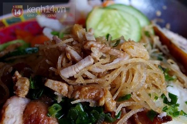 Sài Gòn: Khám phá hàng cơm tấm ngon ở Gò Vấp 13