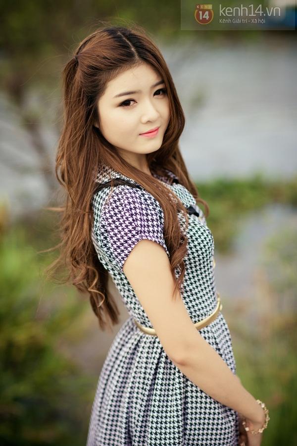 """""""Người yêu tin đồn"""" của Bùi Anh Tuấn: """"Tôi yêu tên Nguyễn Thị Lượm của mình"""" 8"""