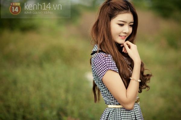 """""""Người yêu tin đồn"""" của Bùi Anh Tuấn: """"Tôi yêu tên Nguyễn Thị Lượm của mình"""" 11"""