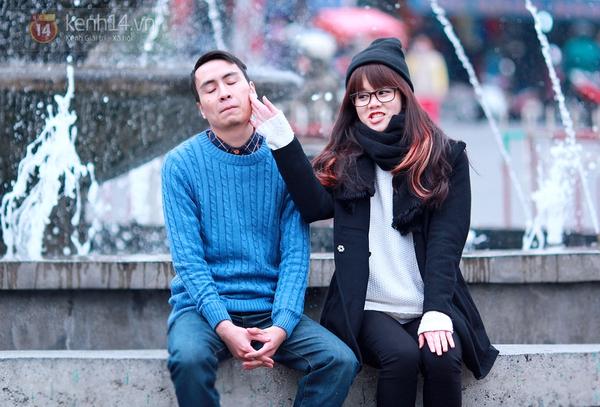 Cặp đôi siêu hot An Nguy - Toàn Shinoda lần đầu công khai chuyện tình yêu 6