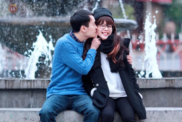 Cặp đôi siêu hot An Nguy - Toàn Shinoda lần đầu công khai chuyện tình yêu 13