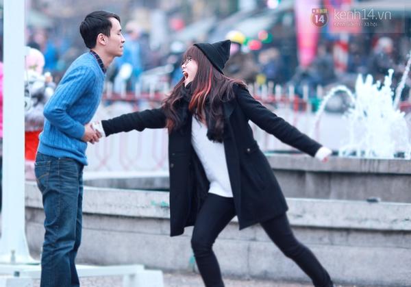 Cặp đôi siêu hot An Nguy - Toàn Shinoda lần đầu công khai chuyện tình yêu 7