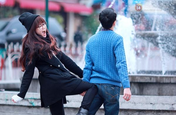 Cặp đôi siêu hot An Nguy - Toàn Shinoda lần đầu công khai chuyện tình yêu 8