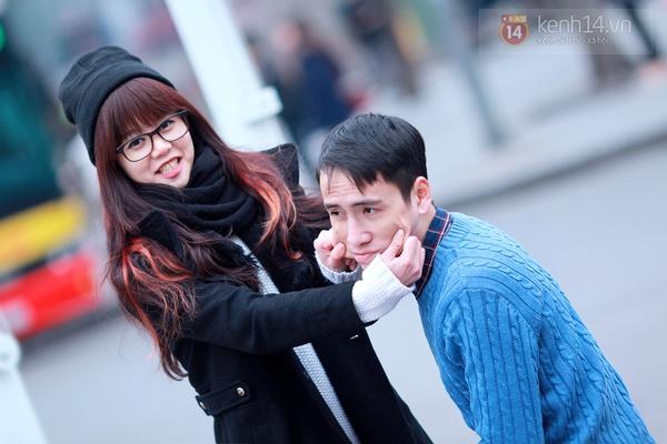 Cặp đôi siêu hot An Nguy - Toàn Shinoda lần đầu công khai chuyện tình yêu 4