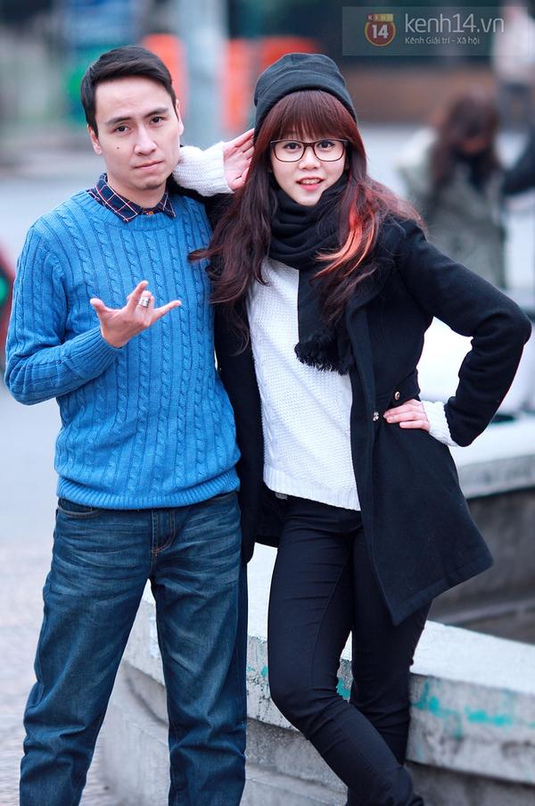Cặp đôi siêu hot An Nguy - Toàn Shinoda lần đầu công khai chuyện tình yêu 1