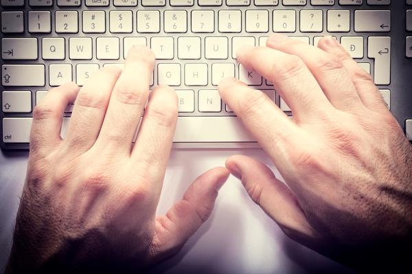 Đoán cảm xúc con người qua cách gõ bàn phím máy tính 1