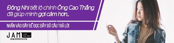 Đông Nhi khẳng định Angela Phương Trinh rất ngoan 11
