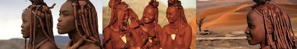 """Bộ tộc nữ binh Amazon chuyên """"săn đàn ông"""" 8"""