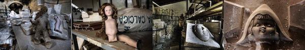 Thăm nhà thương điên bỏ hoang thời chiến tranh 13