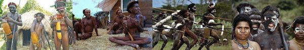 """Bộ tộc nữ binh Amazon chuyên """"săn đàn ông"""" 9"""