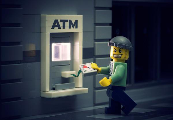 Sự thật chuyện nhập ngược mã pin ATM khi bị cướp 2